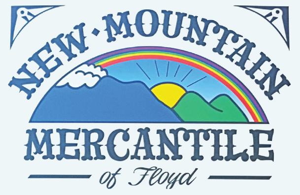 New Mountain Mercantile of Floyd